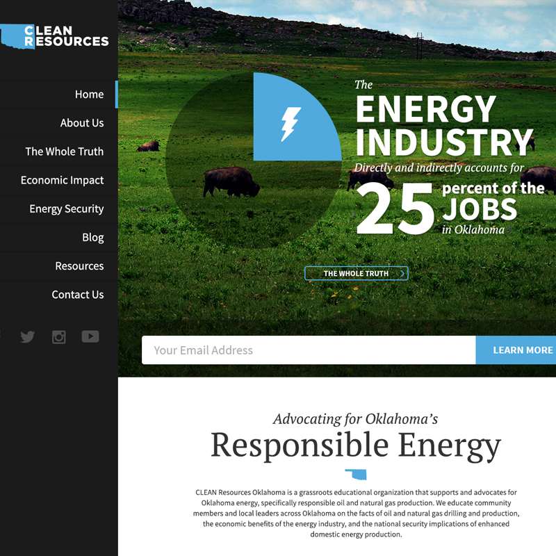 Clean Resources